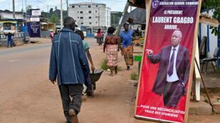 gagnoa gbagbo retour civ cote ivoire