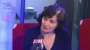 Há 18 anos, Katia Adler organiza o Festival de Cinema Brasileiro em Paris.