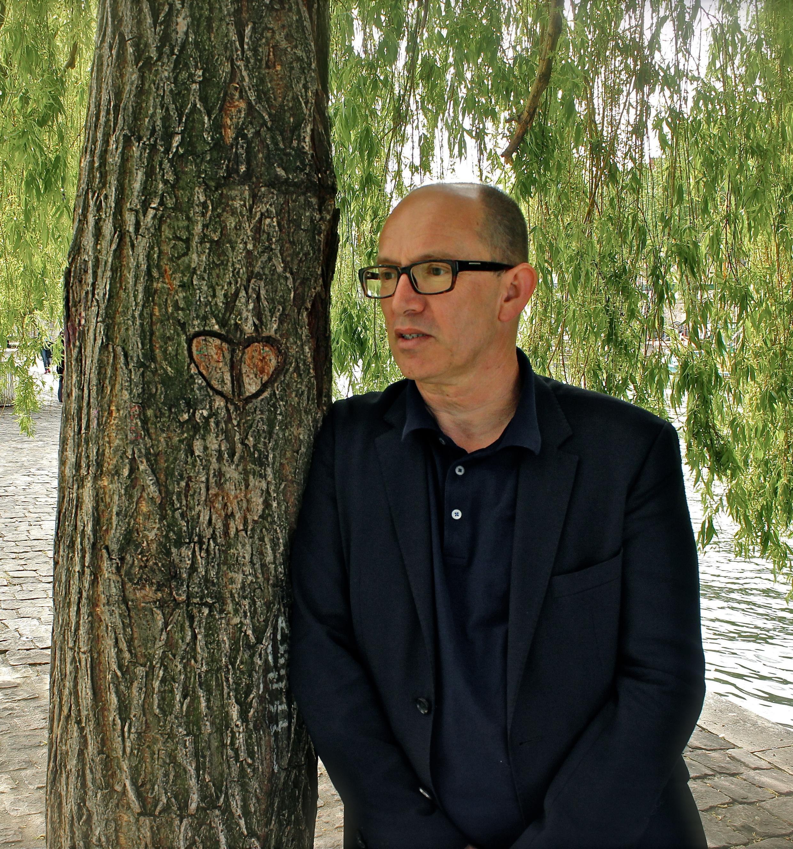 Laurent Mauvignier.