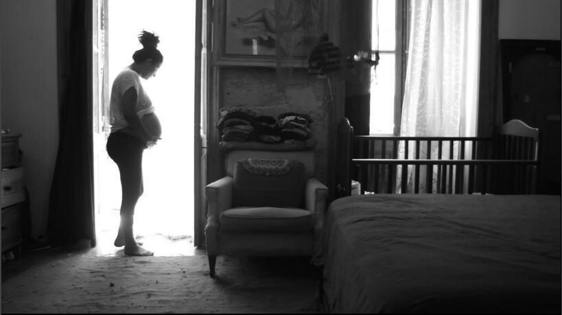 """Cena do documentário """"As I Want', de Samaher Alqadi."""
