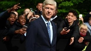 Arsene Wenger, FIFA's chief of global football development, refuses to rule out a potential return to management as his 71st birthday approaches