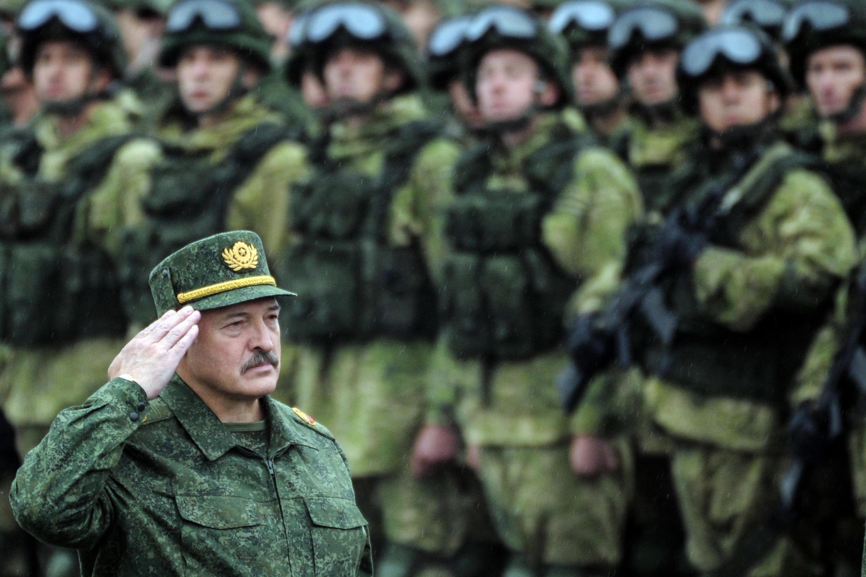 Tras 26 años al frente de Bielorrusia, Lukashenko busca su sexto mandato consecutivo.