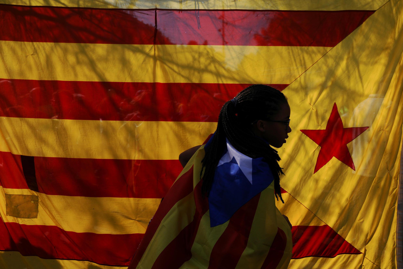 Каталонские власти назначили проведение референдума о независимости на 1 октября.