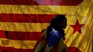 Tutar yankin Catalonia da ke neman ballewa daga Spain