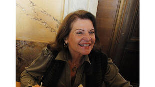 Hélène Pilichowski en 2012.