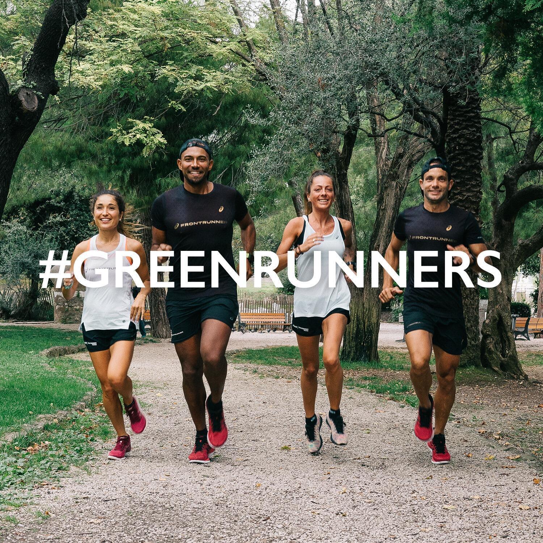 Green Runners Week
