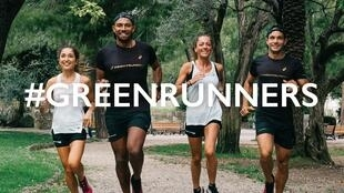 Green Runners Week