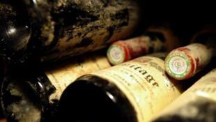Presidential wine
