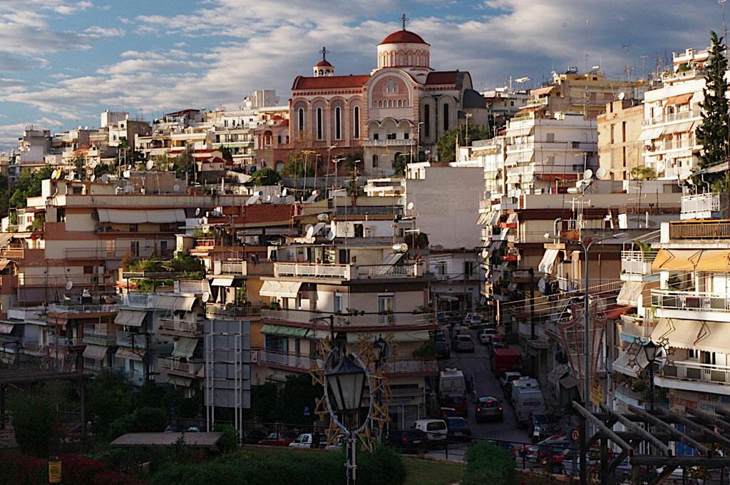 Thessalonique.