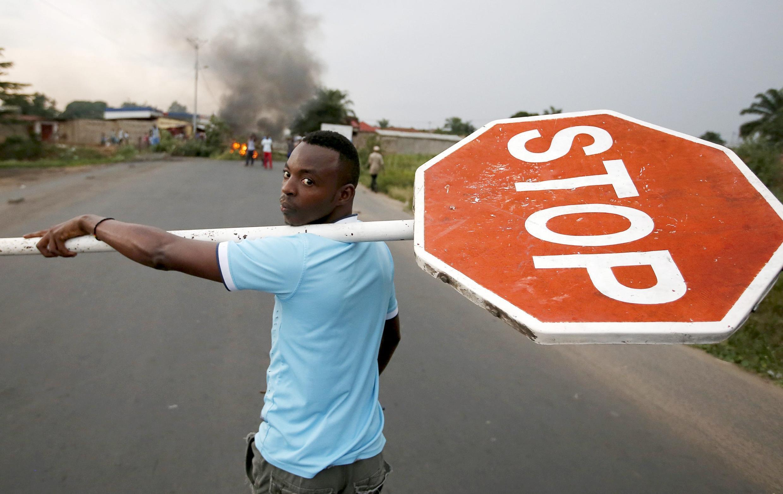 Les évènements au Burundi doivent être abordés lors du conseil de paix et de sécurité de l'UA ce samedi.