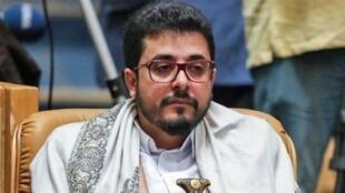 ابراهیم محمد الدیلمی، به عنوان سفیر حوثیها در تهران منصوب شد