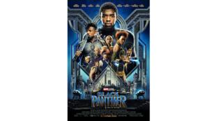 Dans «Black Panther», certains dialogues empruntent le xhosa.