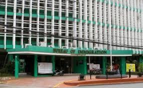 Cơ quan nhập cư Philippines