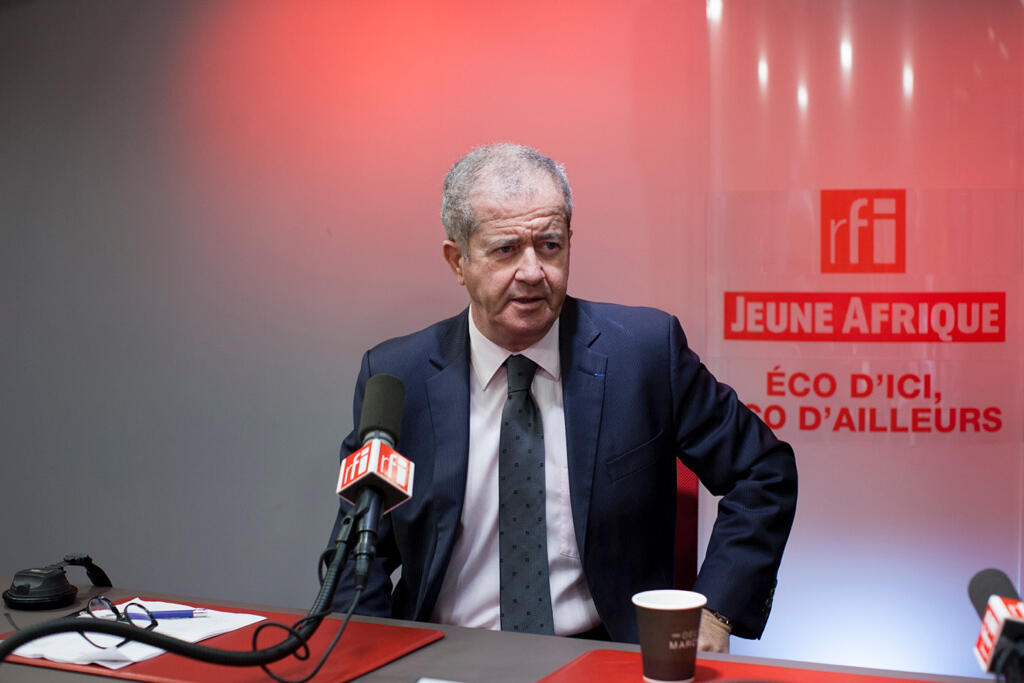 Alain Taieb.