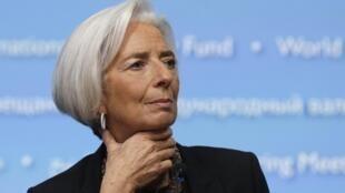 A diretora do Fundo Monetário Internacional, Christine Lagarde, foi indiciada oficialmente nesta quarta-feira, 27.
