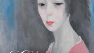 L'affiche de l'exposition «Marie Laurencin».