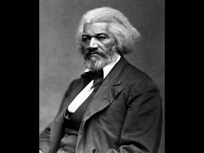 Frederick Douglass, l'abolitionniste noir