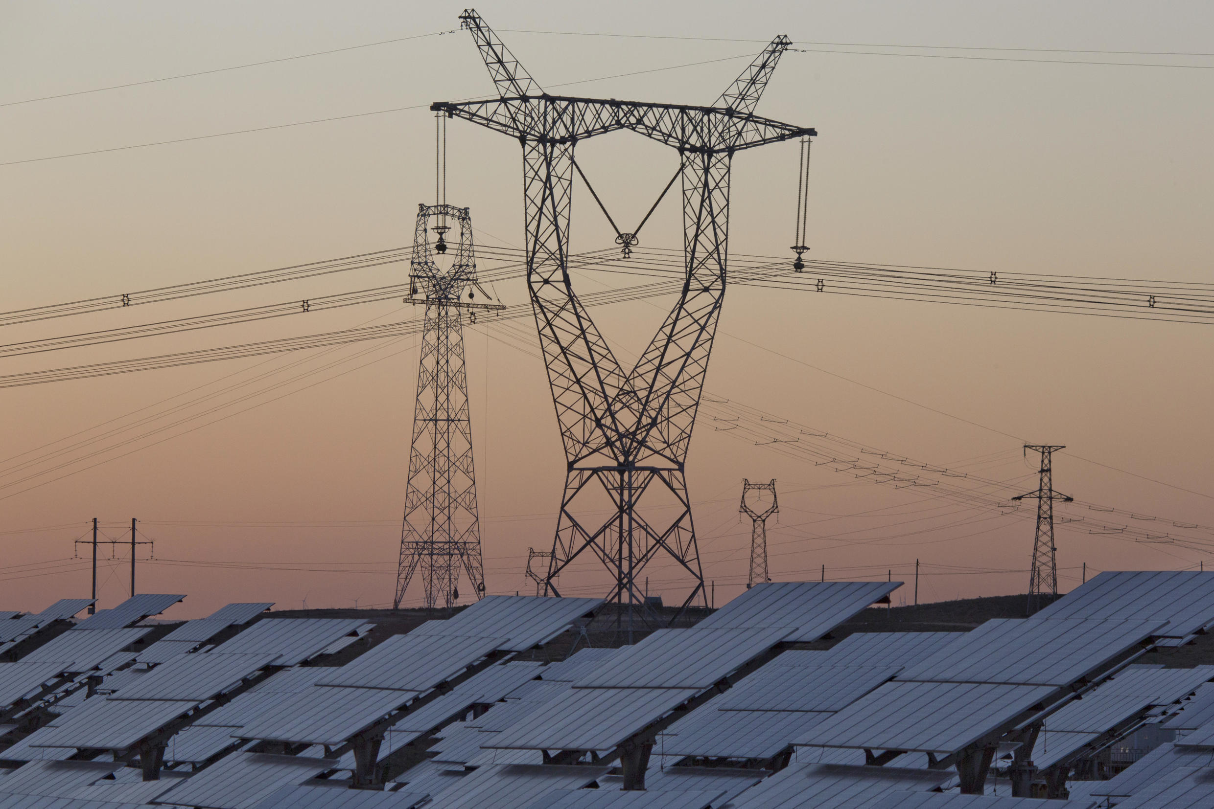 CHINE_ENERGIE RENOUVELABLE