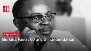 Indépendance Burkina Faso.