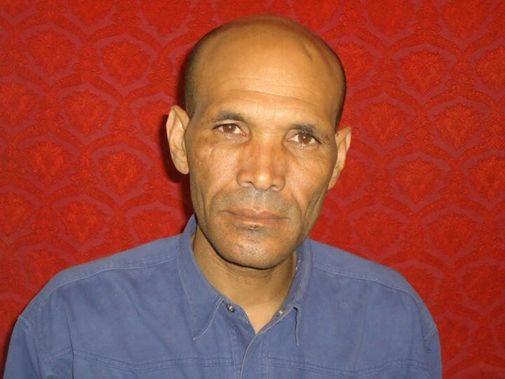 Dida Badi Ag Khammadine écrivain, anthropologue et chercheur algérien spécialisé dans le monde touareg.
