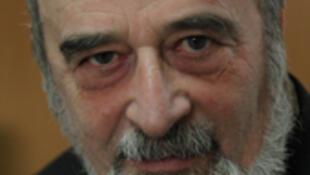 Руководитель центра истории и культуры восточноевропейского еврейства Киево-Могилянской академии Леонид Финберг