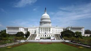 Ikulu ya Marekani jijini Washington DC