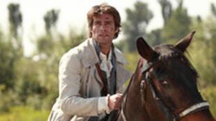 «La Chartreuse de Parme», adapté du roman de Stendhal, sera diffusé en deux parties sur France 3.