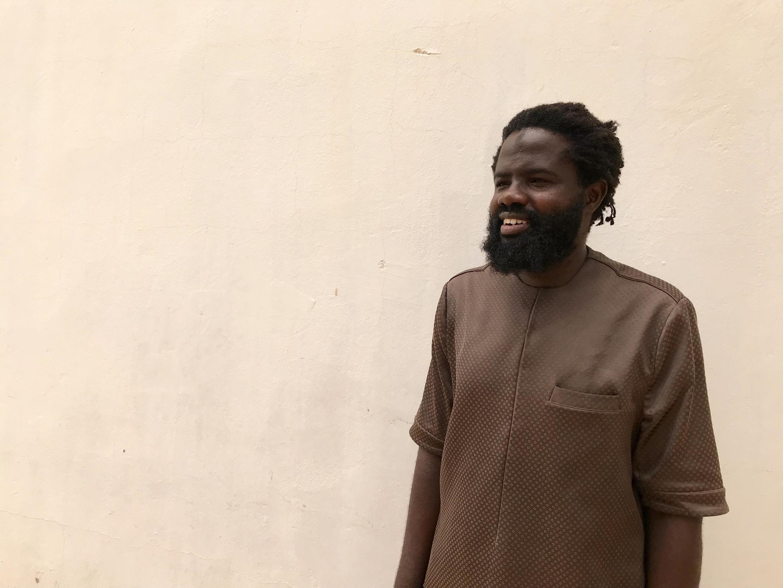 Serigne Mansour Sy Cissé à Dakar met en garde contre les mauvaises pratiques dans le secteur du mannequinat, un métier qui fait rêver.