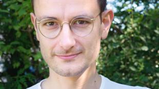 Jean-Baptiste Gallopin, chercheur, spécialiste du Soudan.