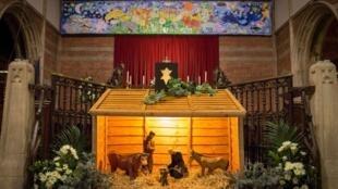 Sikukuu ya Krismasi 2019