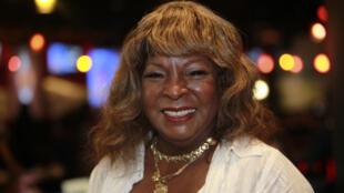 Musique - Martha Reeves_GettyImages-149876056 - Epopée des musiques noires