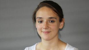 La chercheuse Carole Gomez.