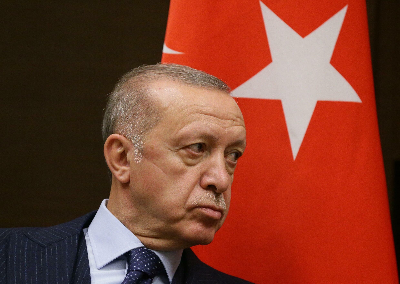 000_9NR42A Turquie Erdogan