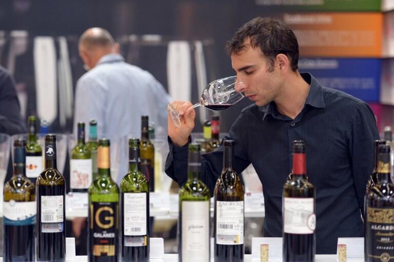 Cũng như Bordeaux với hội chợ Vinexpo, Paris mỗi năm tổ chức khoảng 30 cuộc triển lãm theo chuyên đề rượu vang