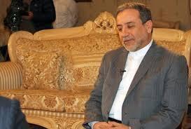 واکنش عراقچی به اعلام آمادگی پیوستن شش کشور اروپایی به اینس تکس