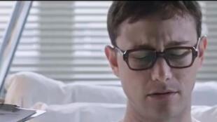 Bande d'annonce du Film «Snowden» (Capture d'écran).