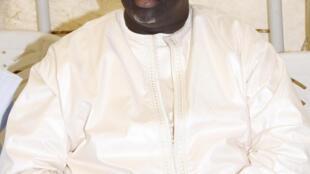 Papa Massata Diack, ici à Dakar le 8 février 2015, est accusé par le journal « Le Monde » d'avoir reçu près de 2,5 millions d'euros via sa société Pamodzi Sports Consulting.