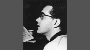 Michel Legrand vers 1970.