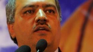 احمد بهزاد، نماینده پارلمان افغانستان.
