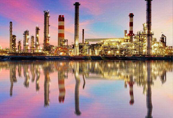 فراورده های نفتی