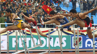 Vietnam last hosted the SEA Games in 2003