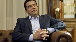 Le Premier ministre grec Alexis Tsipras a choisi de relancer l'affaire la semaine dernière, lors d'une commémoration en hommage aux victimes des nazis en Grèce.
