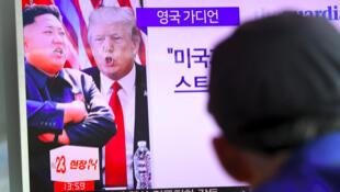 La montée des tensions entre les Etats-Unis et la Corée du Nord a mis toute la région du Sud-Est asiatique sur le qui-vive.