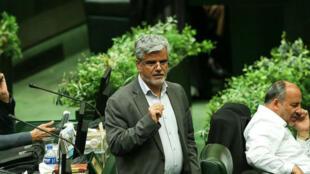 محمود صادقی، نماینده مجلس شورای اسلامی ایران