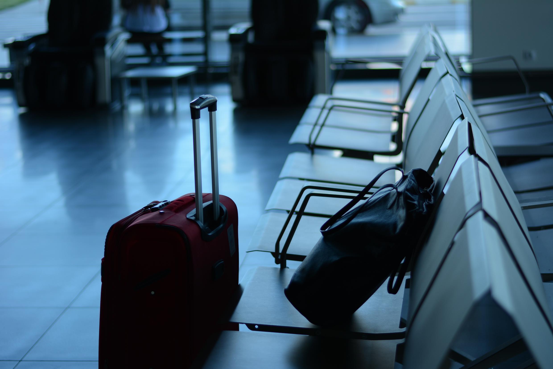 Aéroport - Voyage - Expatriation - airport-519020
