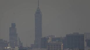 Poluição na Cidade do México