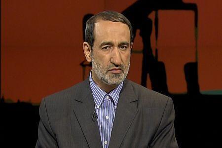 محمد علی خطيبی، نماينده ايران در اوپک