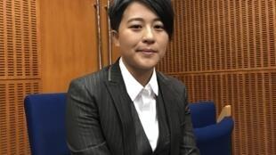 Tracy Choi, cineasta de Macau