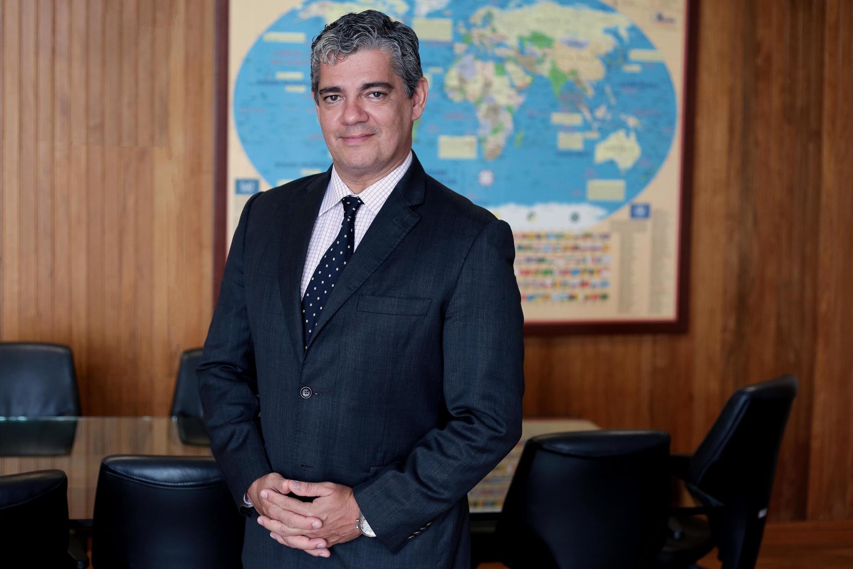 Marcos Troyjo, Secretário de Comércio Exterior e Assuntos Internacionais do Ministério da Economia.