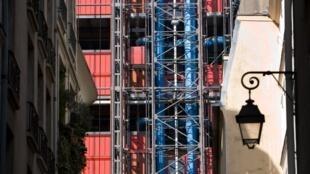 В Шанхае появится свой Центр Помпиду